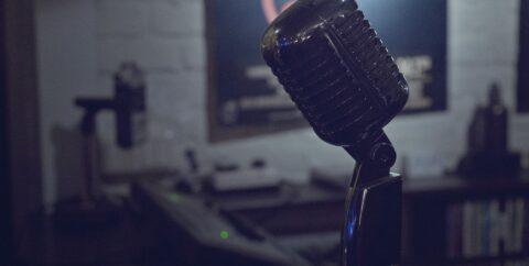 Sala de Música em Casa